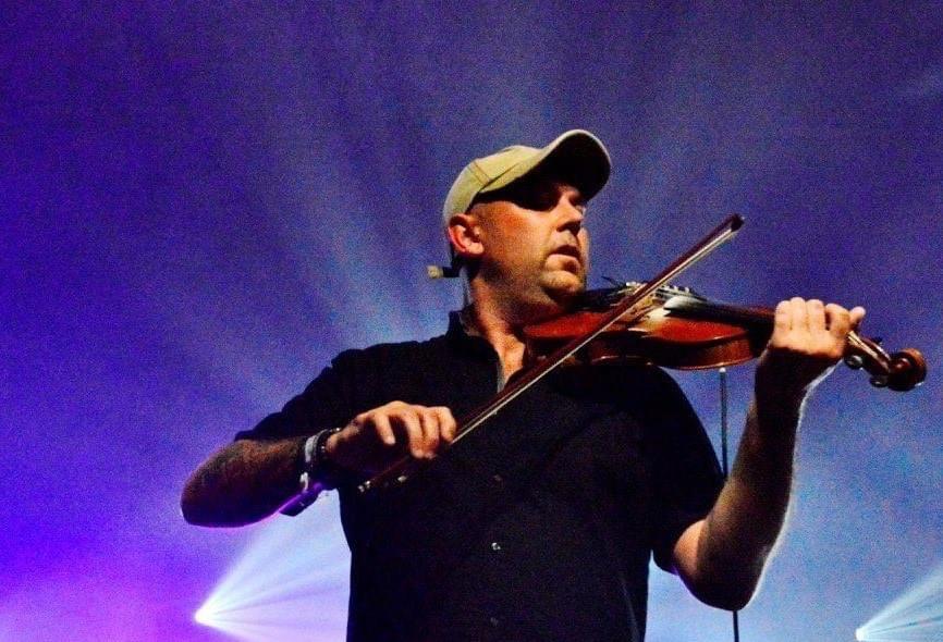 Dan Booth