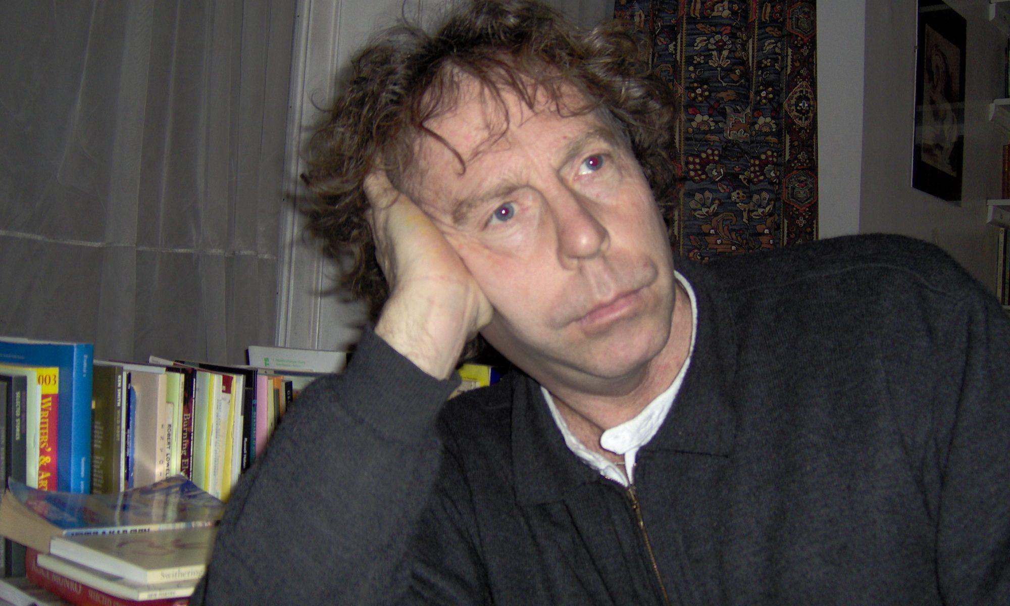Nick Burbridge